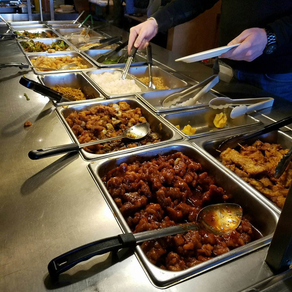 Chinese Restraunts: East Star Chinese Restaurant