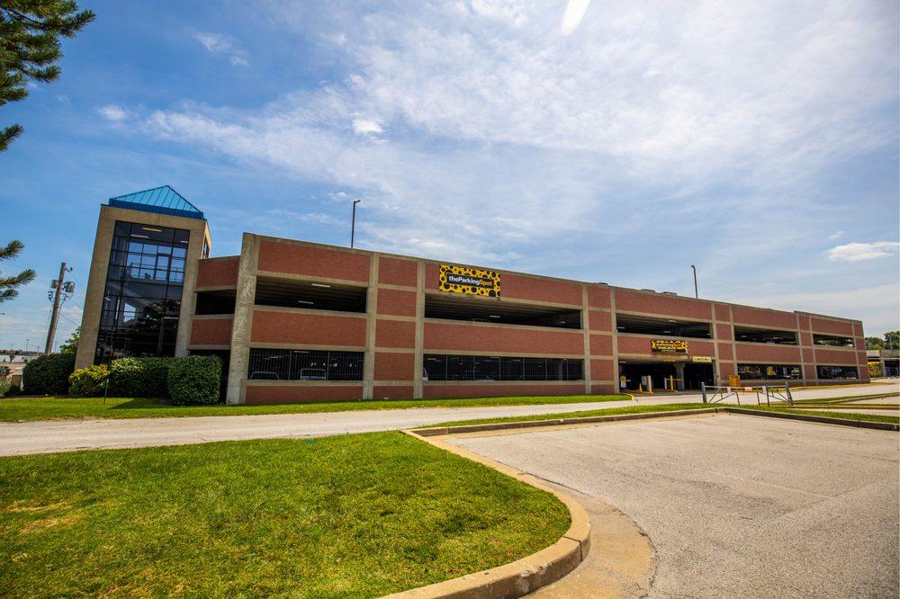 The Parking Spot: 10534 Natural Bridge Road, Saint Louis, MO