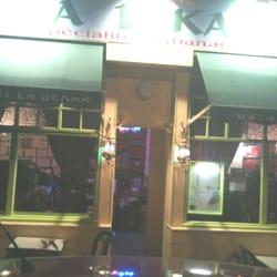 Restaurant Rue De Fontenelle Rouen