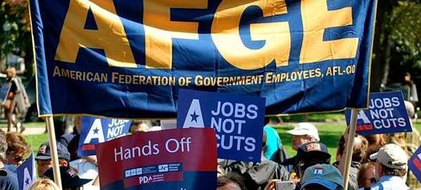AFGE Local 1741 - Public Services & Government - 4004 E