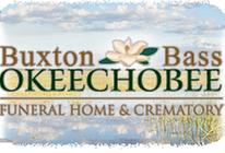 Buxton & Bass Okeechobee Funeral Home & Crematory: 400 N Parrott Ave, Okeechobee, FL