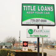 Payday loan not paid back photo 1