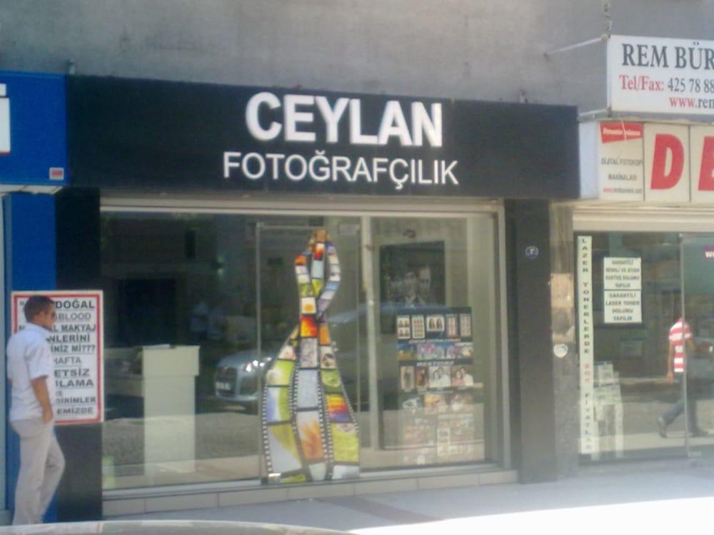 Foto Ceylan