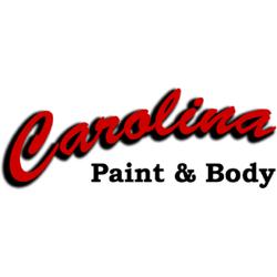 Carolina Paint Body Shop Body Shops Ayers Dr Simpsonville - Carolina paint and body