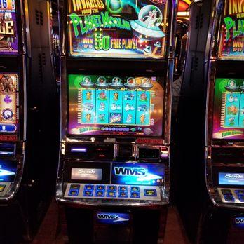 Gambling north shore lake tahoe