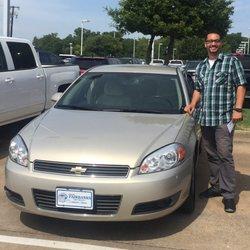 Chuck Fairbanks Chevrolet - 24 Reviews - Car Dealers - 629 N I35 E