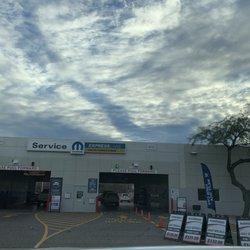 Autonation North Phoenix >> Autonation Collision Center North Phoenix Body Shops 16800 N