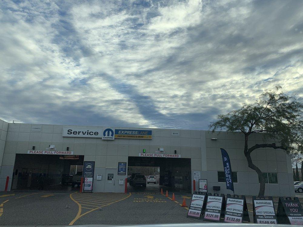 Autonation North Phoenix >> Autonation Collision Center North Phoenix Body Shops
