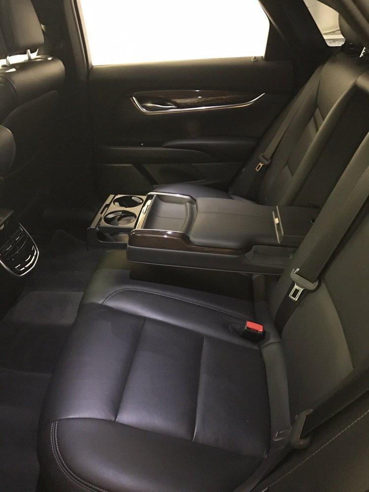 King Elite Car Service