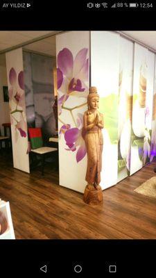 Thai massage leverkusen