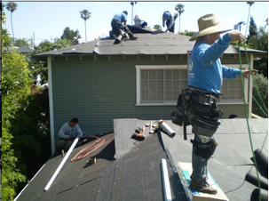 Photos For Jobe Roofing   Yelp