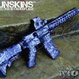 gunskins guns ammo 1630 williams hwy grants pass or phone