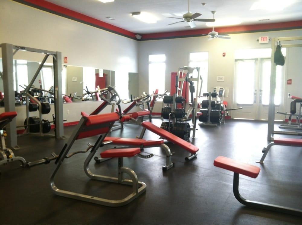 Snap Fitness: 2512 Redwine Rd, Fayetteville, GA