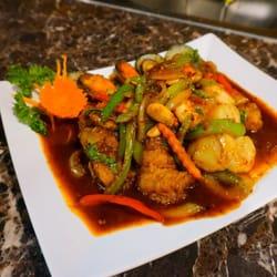 King Of Thai Cuisine