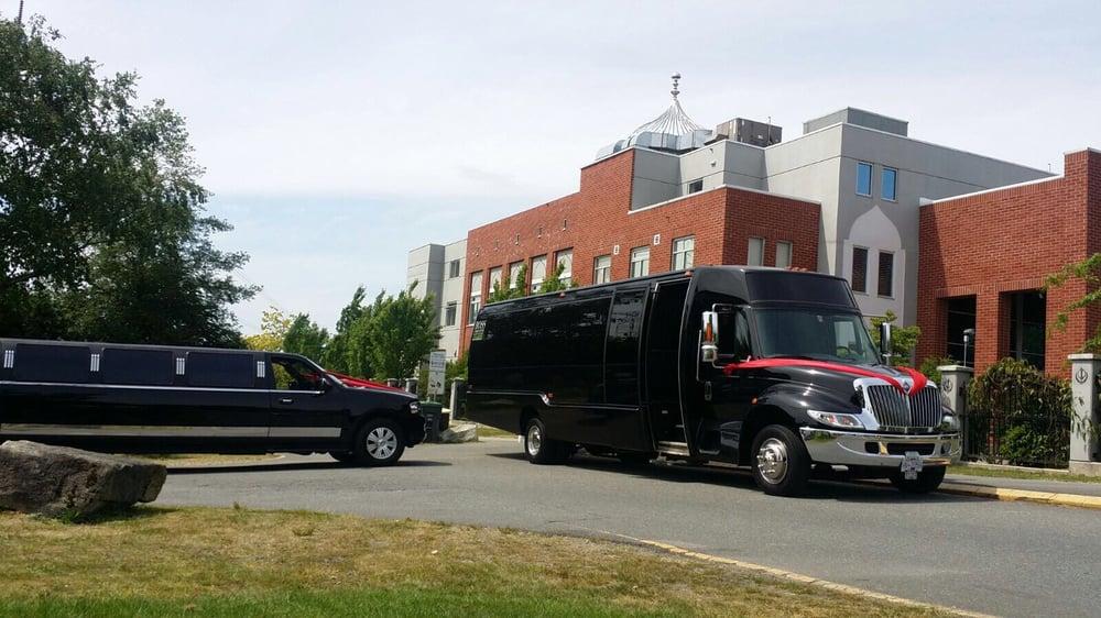 Boss Limousine Service 24 Photos Limos 12307 75 Avenue Surrey Bc Canada Phone Number