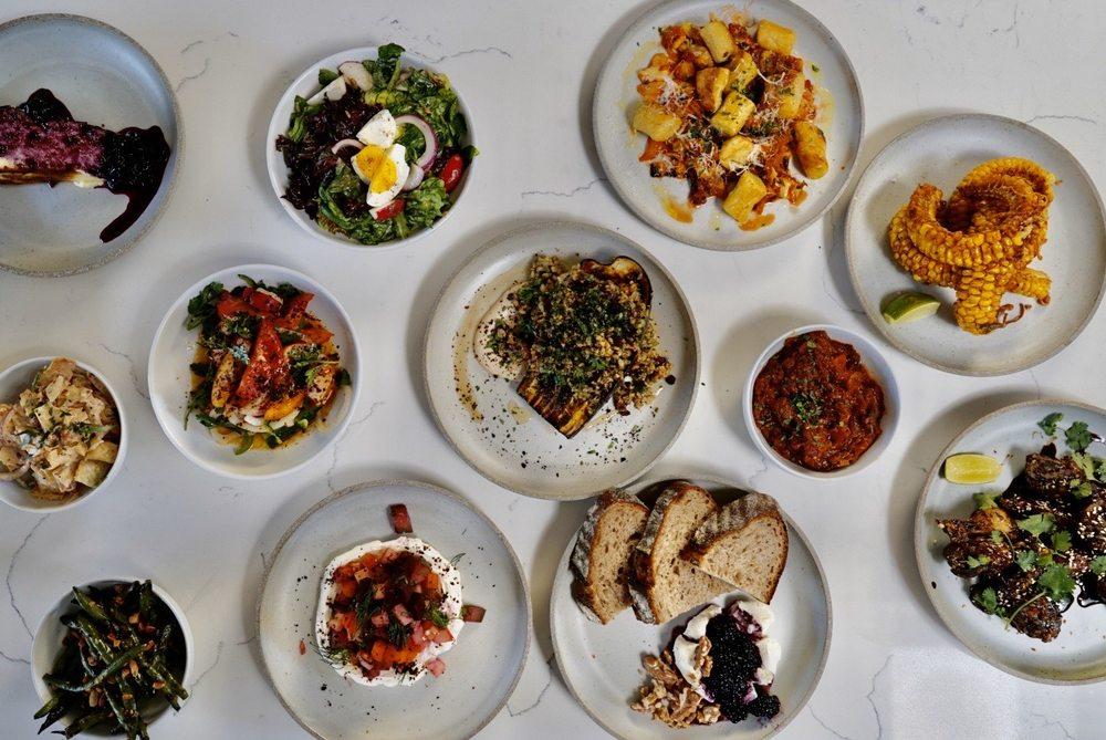 Food from Yalla