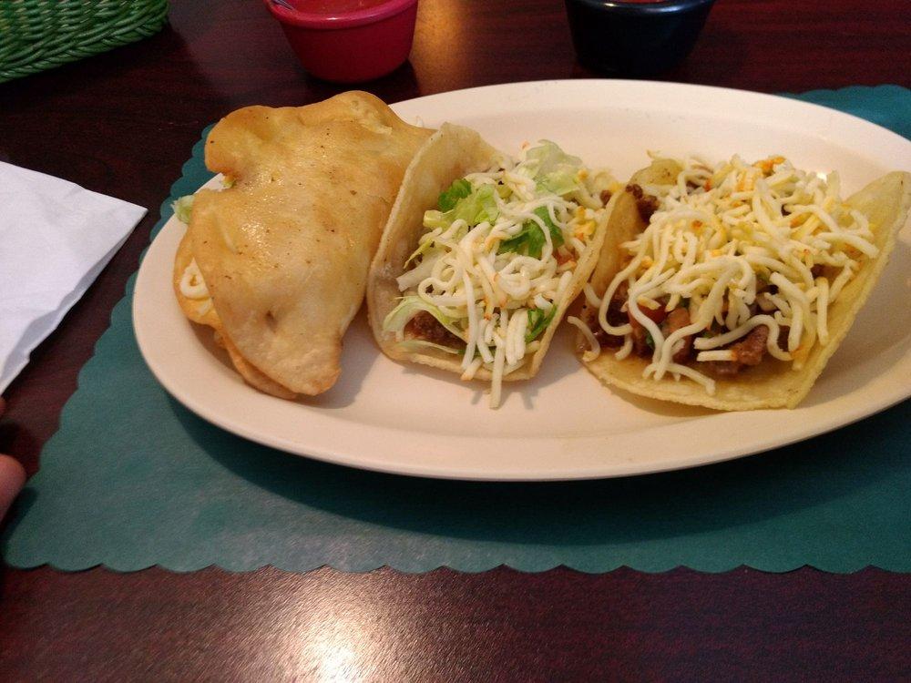 Taco Especial: 278 Southfield Rd, Ecorse, MI