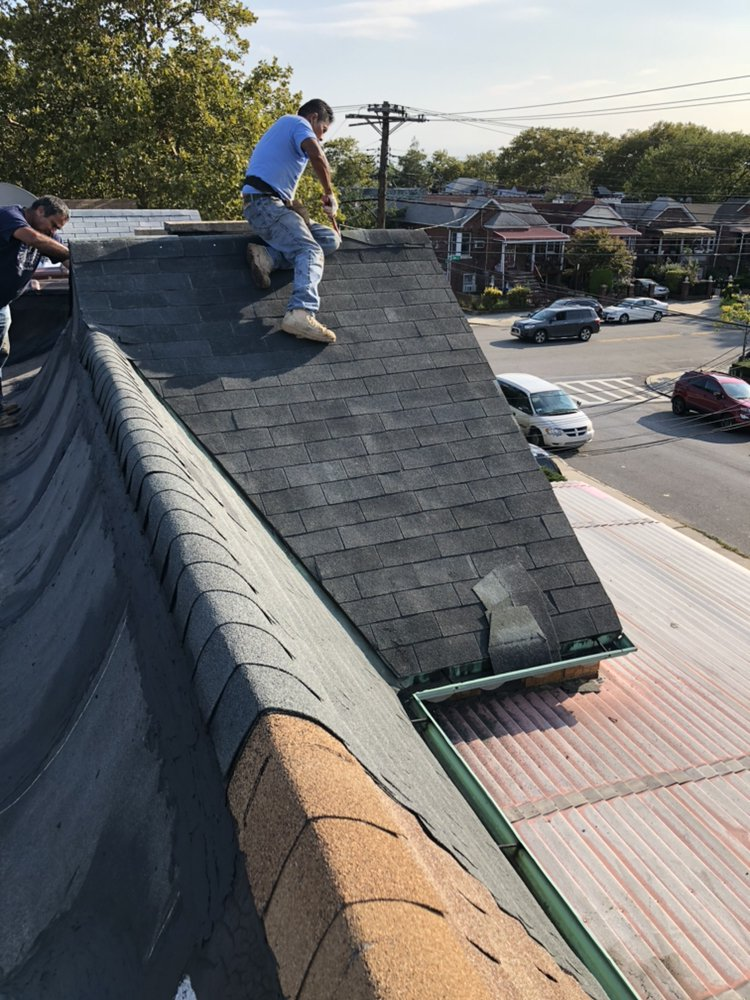 United Roofing & Waterproofing: 406 E 8th St, Brooklyn, NY