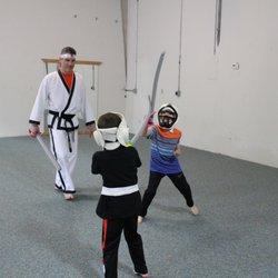 Catron's Chung Do Kwan Taekwondo Academy - 21 Photos - Taekwondo