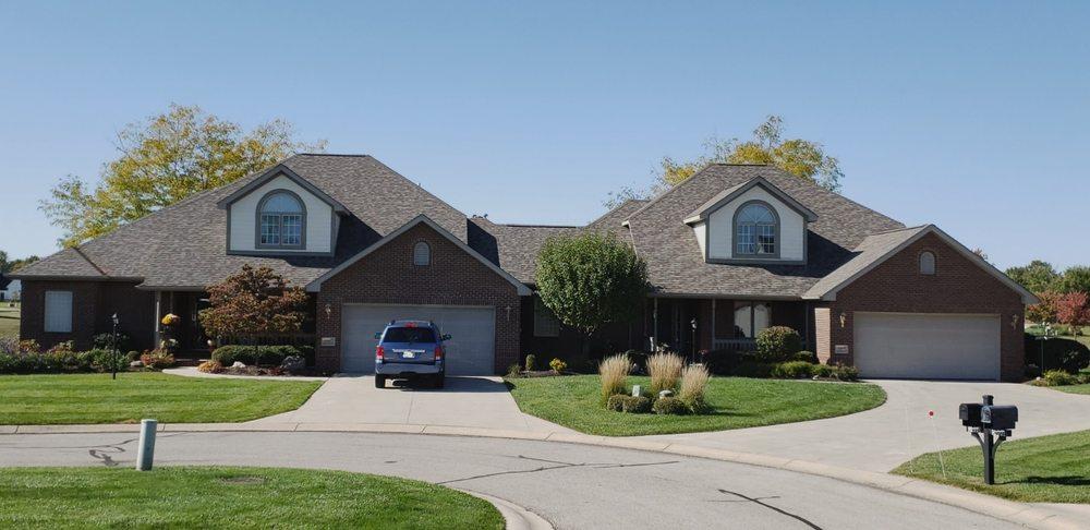 Wilstone Roofing & Exteriors: 1244 Locust St, Middletown, IN