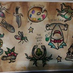 Vintage Rebel Tattoos - 30 Photos - Tattoo - Buena Park, CA - Phone ...
