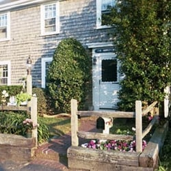 photo of the hungry whale guest house nantucket ma united states