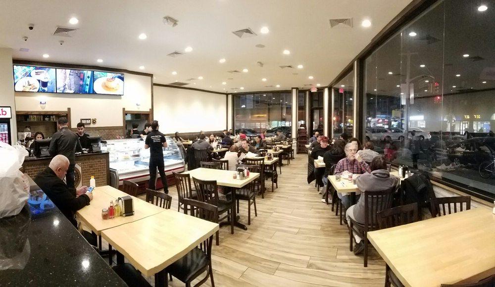 Turkish Restaurants In Brooklyn Near