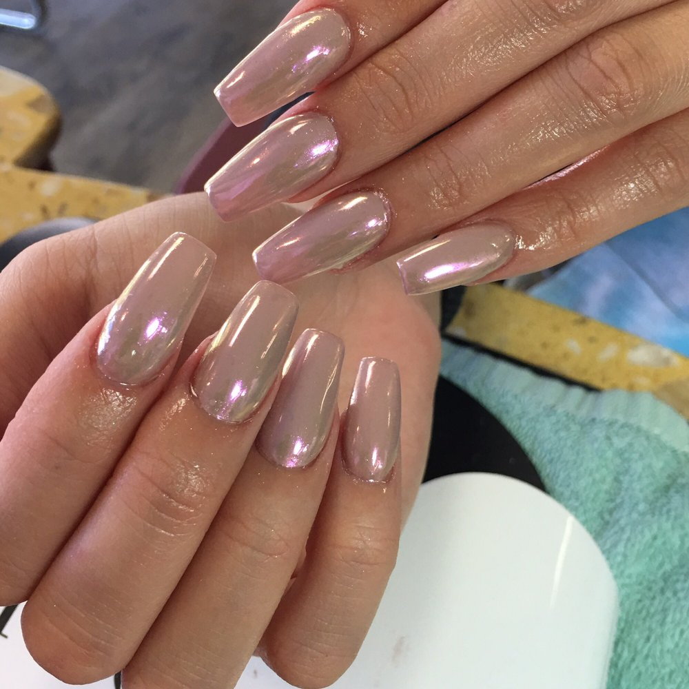 Photo Of K3 Nails And Spa Milpitas Ca United States W