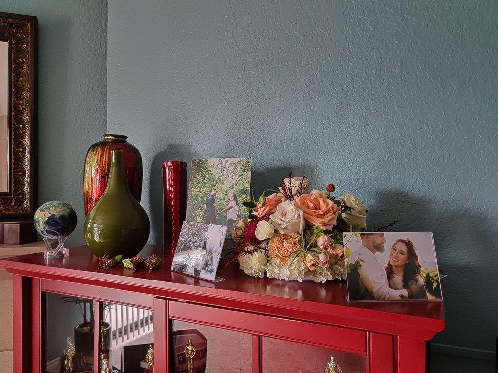 Seattle Floral Design: 2991 220th Pl SW, Brier, WA