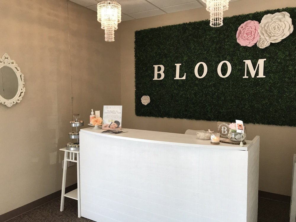 Bloom Clinical Skincare: 3511 McNiel Ave, Wichita Falls, TX