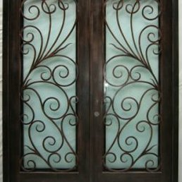 Photo of Monarch Custom Doors - Windsor CO United States : monarch doors - pezcame.com