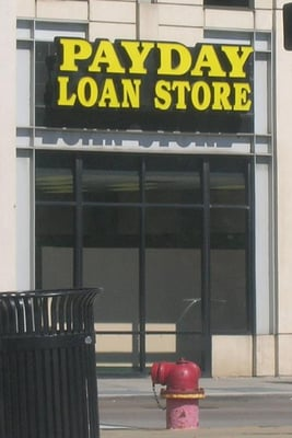 Can you be arrested for not paying back a payday loan in texas photo 5