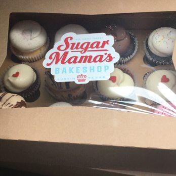 Sugar momma austin