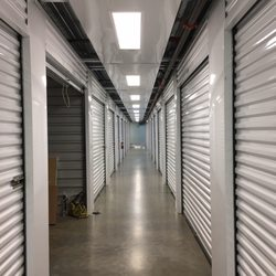 Photo Of Issaquah Newport Way Storage   Issaquah, WA, United States. A Row
