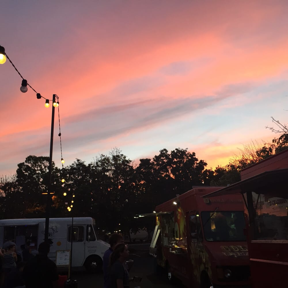 Moveable Feast: Southside