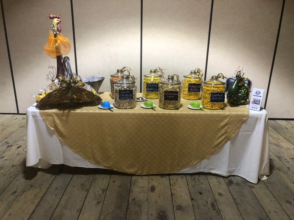 Epic Gourmet Popcorn: 811 Joliet St, Dyer, IN