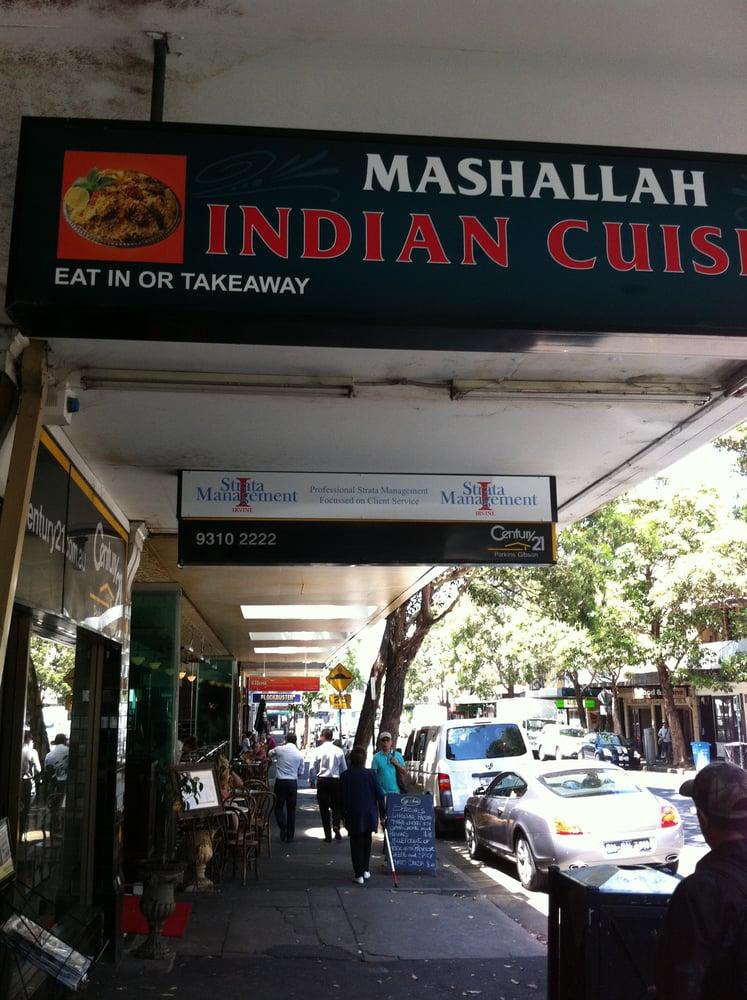 Indian Pakistani Restaurant Crown Street