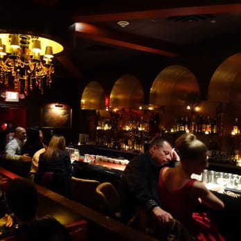 The Ranstead Room 68 Photos Lounges Rittenhouse