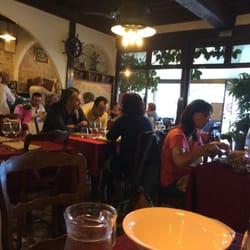 Le chalut quai de la republique restaurants port vendres pyr n es orientales france - Restaurant le france port vendres ...