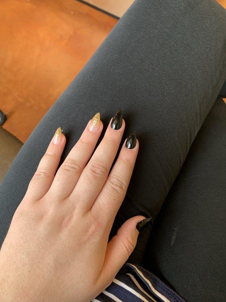 Nails At Northshore: 419 N Market St, Chattanooga, TN