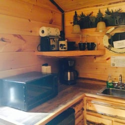 Delicieux Photo Of Mountain View Cabin Rentals   Tellico Plains, TN, United States.  Kitchen