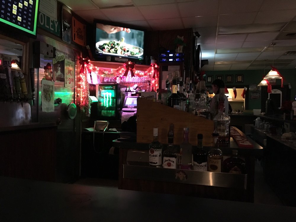 Foley's Irish Pub: 200 W Benson St, Reading, OH