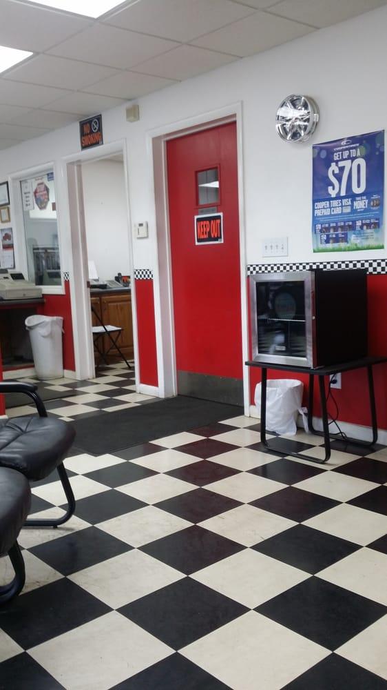 Blue Ridge Tire & Auto: 75 Josh Hall Rd, Blue Ridge, GA