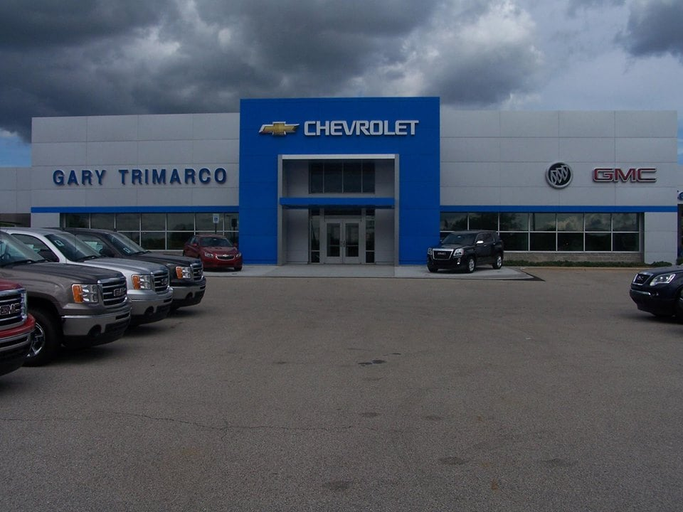 Gary Trimarco Automotive: 14120 Northland Dr, BIG RAPIDS, MI