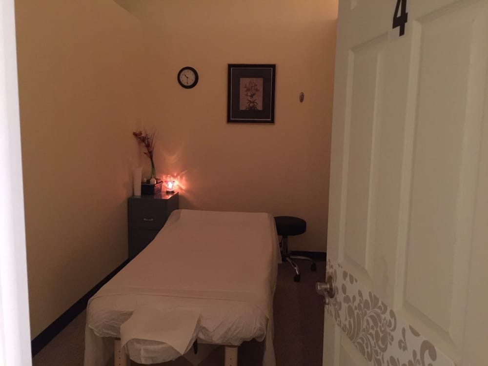 Magic Foot Spa Frederick Md