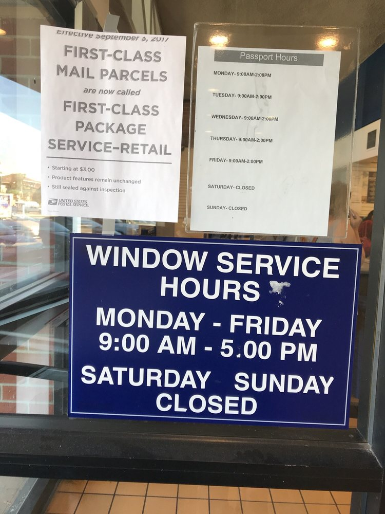 US Post Office: 1180 W Ball Rd, Anaheim, CA