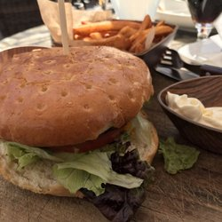 gourmet burger roskilde