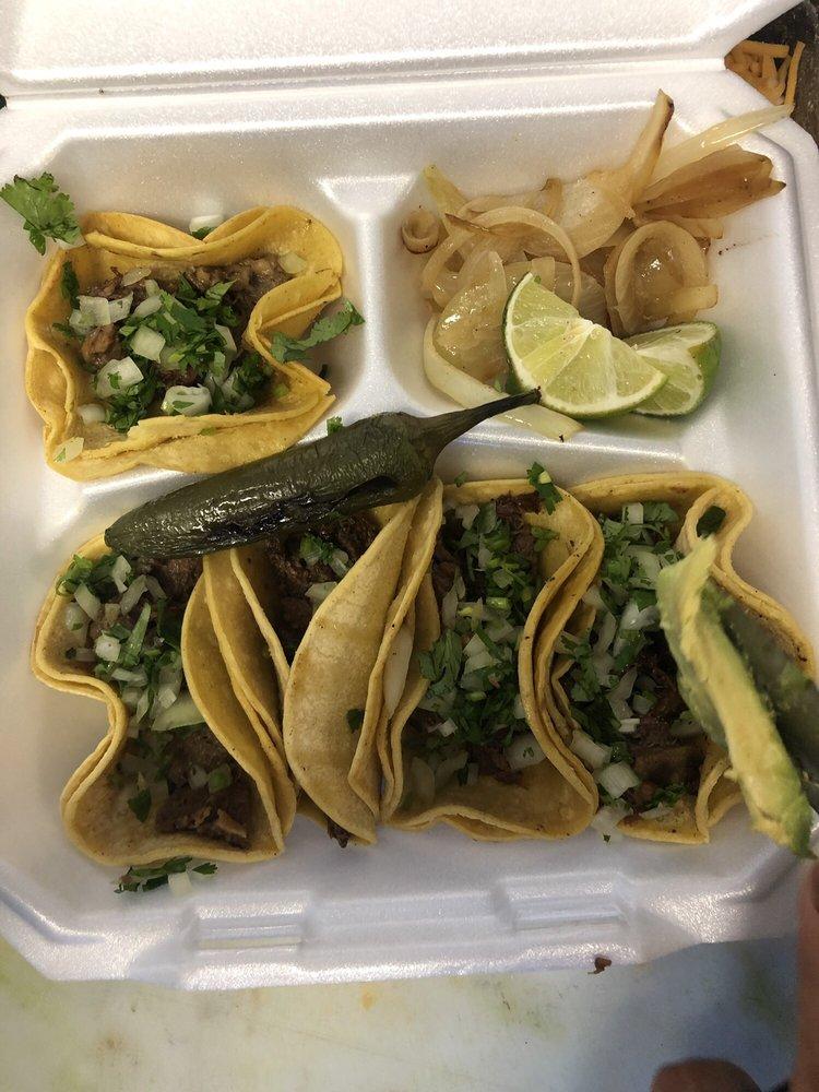 Mini Tacos: 4901 FM2147, Horseshoe Bay, TX