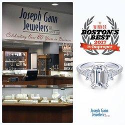 Joseph Gann Jewelers - 42 Photos & 76 Reviews - Jewelry - 387
