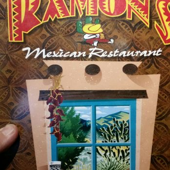 Ramon S Mexican Restaurant South Fork Co